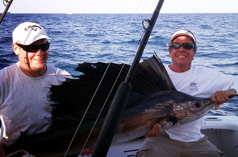 fort lauderdale fishing guide