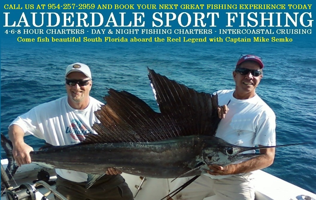 Lauderdale Sport Fishing